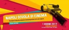 Il cinema a scuola con la rassegna Napoli scuola di cinema