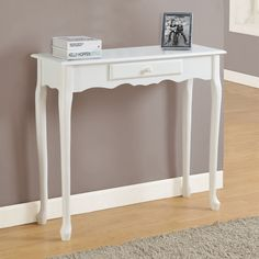 Shop Monarch Specialties  I 310 Hall Console Table at Lowe's Canada. Find our selection of sofa tables at the lowest price guaranteed with price match + 10% off.