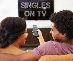 Singles on TV, Singles on TV. While singles are not the norm on TV, there has been a trend over the last 20 years to include more singles in TV shows. Cartoons, sitc...