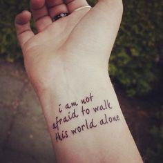 #tattoo #MCR #MyChemicalRomance #famouslastwords #song #lyrics #tattoolyrics #gerardway #raytoro #mikeyway #frankiero #hand #wrist