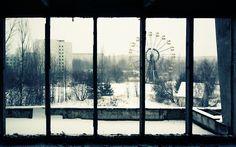 Pripyat, Ucrânia