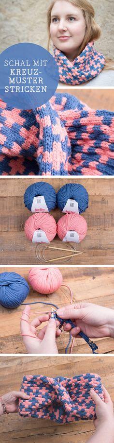 32 besten stricken und häkeln Bilder auf Pinterest | Strickmuster ...