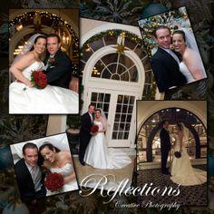 #newyearsevewedding #weddinghistorichotelbethlehem #weddinghotelbethlehem #reflectionscreativephotography #weddingphotography