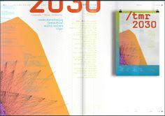 #magazine #layout #design