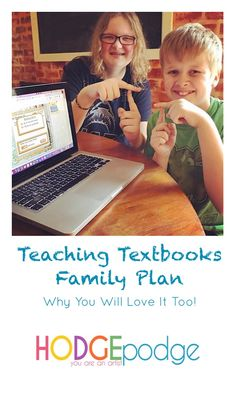 When it comes to homeschool math, the Teaching Textbooks Family Plan is not only the frugal option but it offers many more benefits as well. Let me point how Teaching Textbooks blesses big families, BIG time. Buy Textbooks, Teaching Textbooks, Kindergarten Worksheets, Worksheets For Kids, Always Learning, Fun Learning, Homeschool Math Curriculum, Math Answers, Math 5