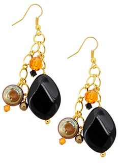 Onyx Treasure Box Earrings. http://store.nightlightinternational.com/product_p/st064e.htm $25.99. For Freedom's Sake.