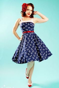 baf609185887 Images about pin up girls on pinterest pin jpg 236x349 Pin up outfits