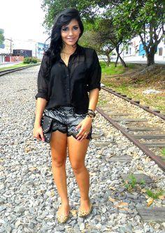Diário da Moda: Look do dia...