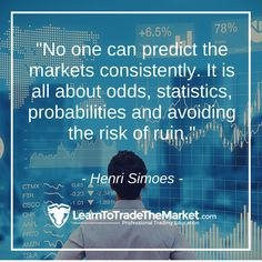 Nial Fuller S Learn To Trade The Market