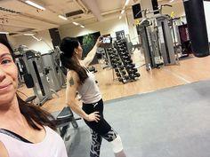 Vill ha just nu! - Rosa träningskläder