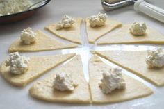 DSC_0007 Pita Recipes, Greek Recipes, Cooking Recipes, Feta, Health Fitness, Food And Drink, Appetizers, Pie, Cheese