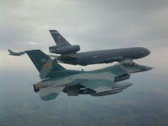 Indonesian Air Force F-16C/D Block 52ID