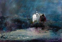 Derelict Farmhouse  Colin Kent