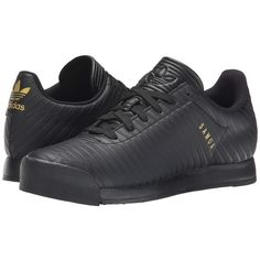 adidas Originals Samoa Women s Classic Shoes ( 65) ❤ liked on Polyvore  featuring shoes 542583c8d