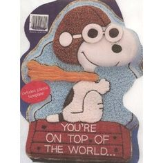 Snoopy Cake Pan - 33% OFF!