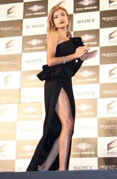 今週のファッションチェック:菅野美穂、真木よう子が黒ファッション ローラは大胆ドレス 相武紗季、ベッキーも 前編 - 写真詳細 (34枚目/全80枚) - 毎日キレイ