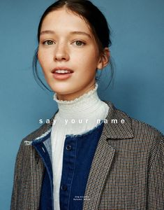 CAMPAIGN AW15 | TRF-EDITORIALS | ZARA United Kingdom
