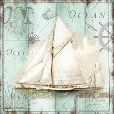 Imprimolandia: Láminas marineras para imprimir