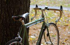 Rivendell Road Bike
