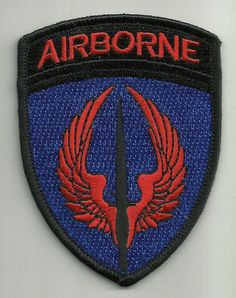 US ARMY 160th Soar 101st Night Stalker Military Patch