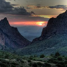 Big Bend National Park | 17 Of The Most Underrated National Parks In America
