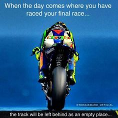 """Valentino Rossi deserves the """"People's Champ Award"""" WWW.ROSSIAWARD.COM"""