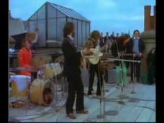 # 103 The Beatles GET BACK - Rooftop 1969 - Versão Estereo (Stereo Version)