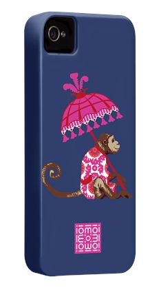 iomoi monkey phone case
