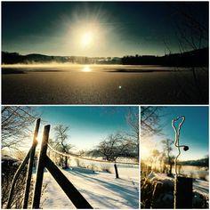 Winter Bad Waldsee