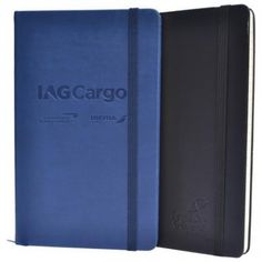 Quality Large Aspire Notebook Embossed - Sewn ivory paper 192 lined pages :: Promotional Notebooks :: Promo-Brand :: Promotional Branded Merchandise Promotional Products l Promotional Items l Corporate Branding l Promotional Branded Merchandise Promotional Branded Products London