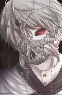 You are reading Tokyo Ghoul:re Chapter 120 in English. Read Chapter 120 of Tokyo Ghoul:re manga online. Dark Anime, Character Art, Drawings, Tokyo Ghoul, Anime Art Dark, Art, Anime Drawings, Dark Anime Guys