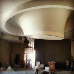 Moving on for completion  #interiordesign #interior #barrisol #ceiling #lighting #archilovers #architexture #design #construction  #jalekulinprojects #interiordesign