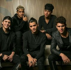 my favorite artists are CNCO, I love they music❤️ Latin Artists, Music Artists, Spanish Artists, Latin Music, Music Songs, Cnco Richard, Five Guys, Just Pretend, Ricky Martin