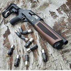 Weapons Guns, Guns And Ammo, Tactical Shotgun, Tactical Gear, Hidden Gun, Custom Guns, Fire Powers, Home Defense, Military Guns