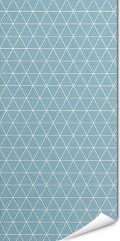 Papier peint intiss triangolin gris hall pinterest ps et merlin - Papier peint sophie ferjani ...