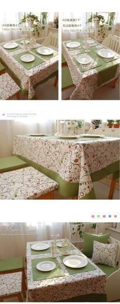 100% limitada de fadas de verão de algodão pequeno doce fresco rústico toalha de mesa toalha de mesa de jantar gremial em Toalhas de mesa de Home & Garden no AliExpress.com | Alibaba Group