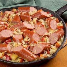 Comida Tipica Alemana: El Chucrut aprende a hacerlo! o pasá por nuestro resto ;)
