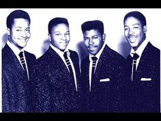 In the Still of the Night - Fred Parris and The Satins - YouTube