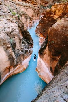 Rafting the Colordao River, Grand Canyon.
