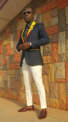 African Men Fashion, Mens Fashion, Dashiki, Suits, Jackets, Style, Men Fashion, Down Jackets, Man Fashion