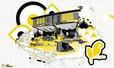Vector Defenders Ep.II: The Ink Quest by OnClick Studio, via Flickr