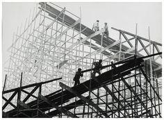rna para Sempre – Fotografia Modernista Brasileira na Coleção Itaú Cultural, de 21 de abril a 18 de maio, vai ao