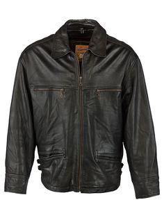 Gianelli Aviator Jacket - XL