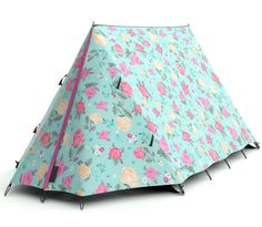 Pitch Perfect: 20 of the Best Tents For Music Festivals, Glamping Trips, and Summer Adventures