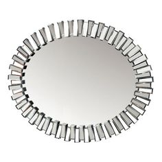 I pinned this Jeanie Wall Mirror from the Maison Maison event at Joss and Main!
