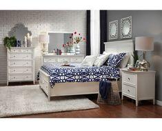 226 Best Bedroom images in 2019 | Bed furniture, Bedroom Furniture ...