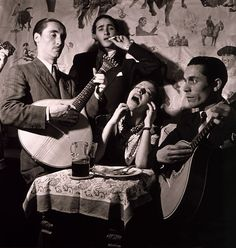FADO. A portuguese type of music which is now World Heritage. It's an incomparable expression of feelings in the music. It's the heart of Portuguese traditions and was made famous in the world by artists like Amália Rodrigues, Camané, Mariza or Ana Moura.