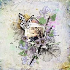 MY SWEET IMAGINATION MEGA KIT by G & T DESIGNS   Save: 65% off - Retiring Products  https://www.e-scapeandscrap.net/boutique/index.php?main_page=index&cPath=243&sort=20a&filter_id=57