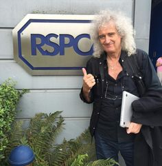 Brian May's Save Me (@AnneatSaveMe) | Twitter