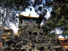 Imperial Garden - The Forbidden Palace